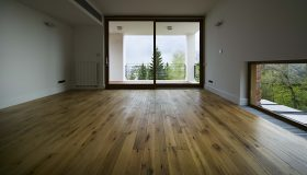 Dyfed Richards bespoke timber flooring