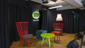 Dyfed Richards - Spotify 1