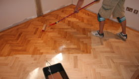 Dyfed Richards Quality Timber Flooring