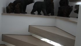 Dyfed Richards Quality Timber Flooring Staircases