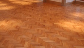 Dyfed Richard Quality Timber Flooring Prime Oak parquet