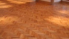 Dyfed Richard Quality Timber Flooring Prime Oak parquet