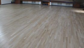 Dyfed Richards Prime Grade Solid Oak
